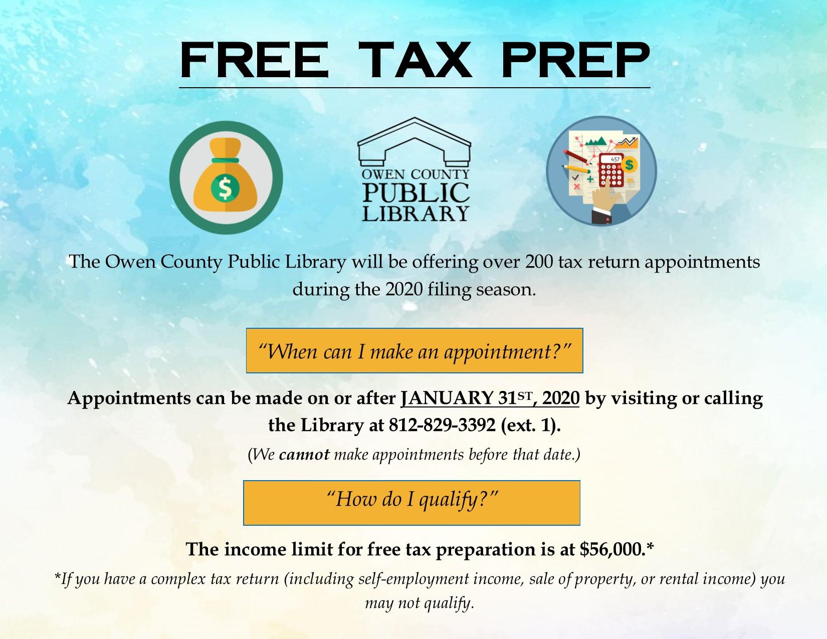free tax help ppt jpeg